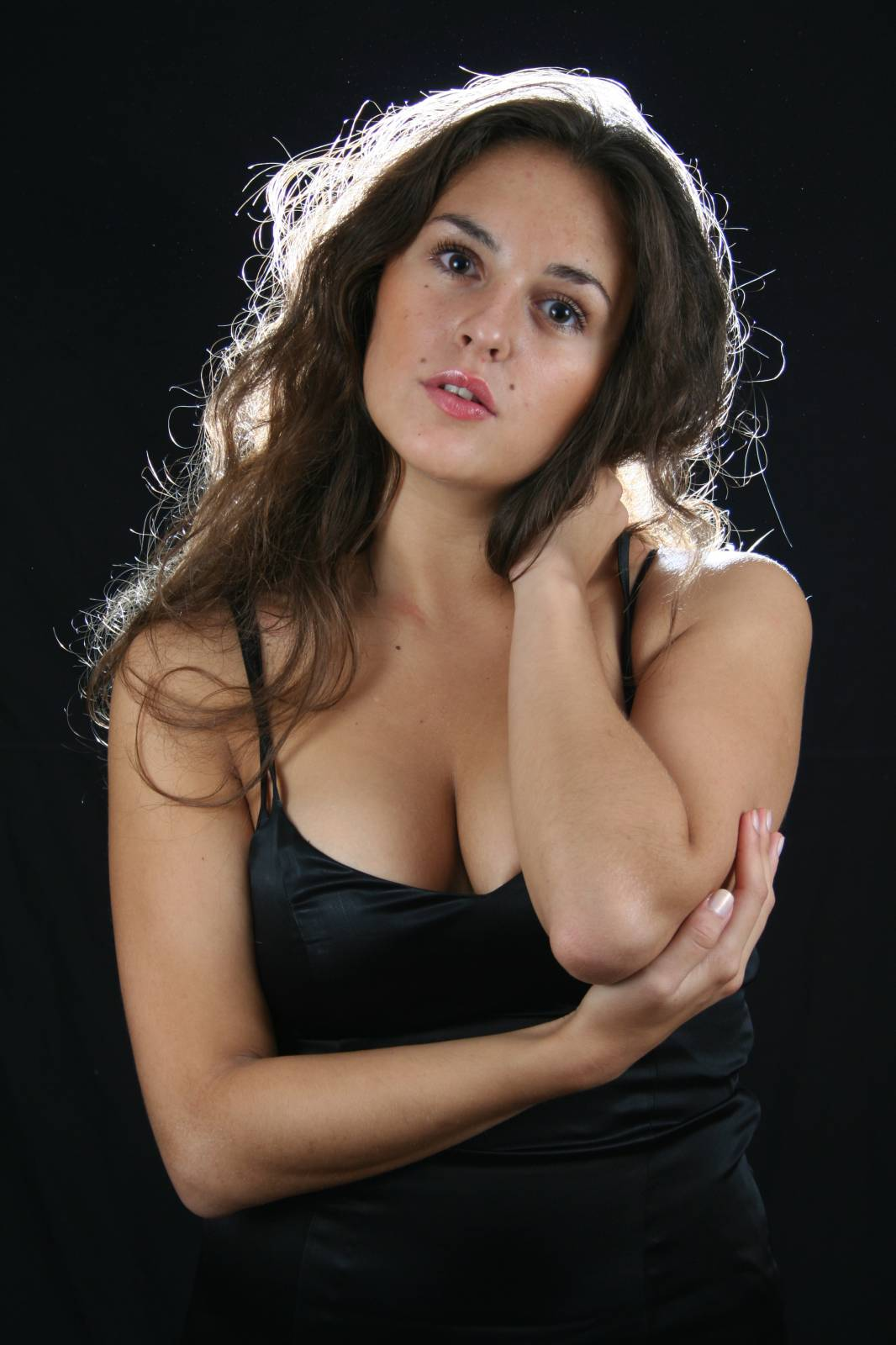 Русские актрисы фото без цензуры 14 фотография